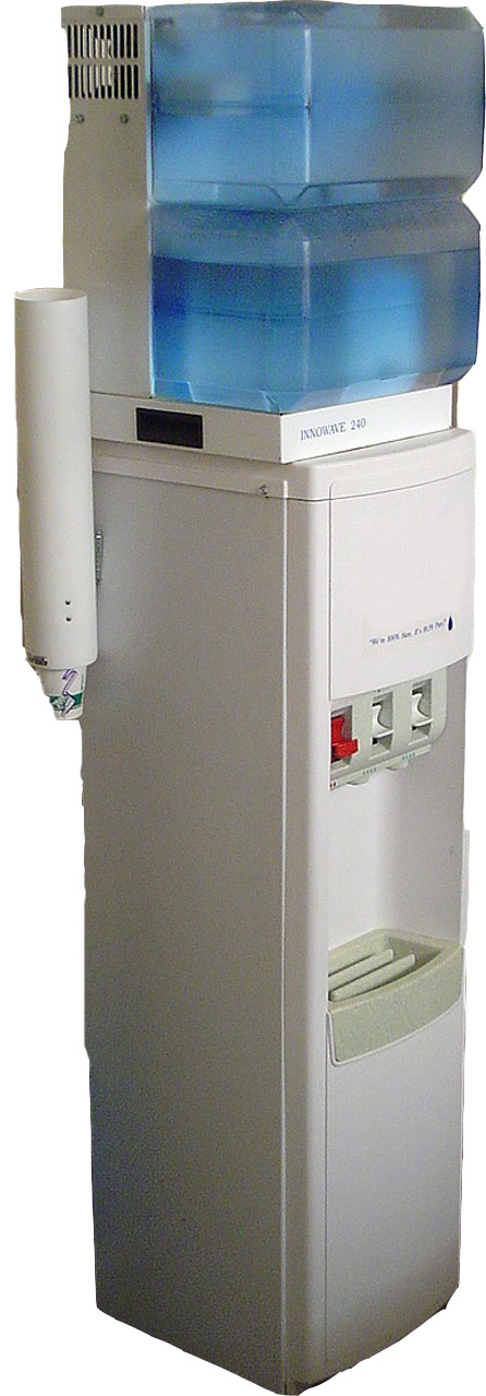 Image of a watercooler