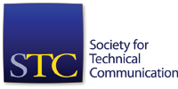 STC logo (Society for Technical Communication)