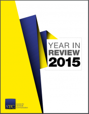 STC Year in Review 2015 (PDF)